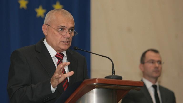 Системите за сигурност за европредседателството се бавят