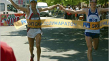 150 атлети участваха в шосейния пробег във Варна