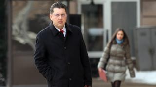 Съдът обяви за незаконен ареста на Пламен Узунов