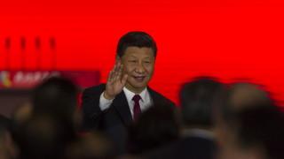 В Китай откриха най-дългия морски мост в света