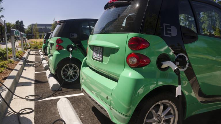 Европа има план за €2,9 милиарда, с който да реши големия ѝ проблем в производството на електромобили