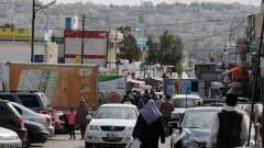 Израелската армия блокира столицата на Палестина