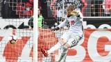 Чистката в ЦСКА със сигурност няма да засегне поне един от чужденците