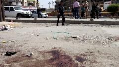 Загинали и ранени след двоен атентат в Багдад