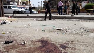 13 ранени след атентати в Ирак