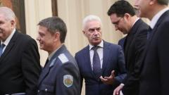 Сидеров призова ГЕРБ и БСП да са разумни