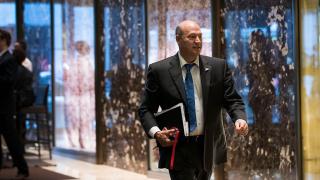 Шефът на Goldman си тръгва от банката с нови $85 млн. в сметката