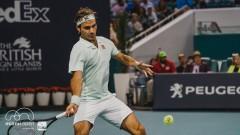 Федерер: Завръщам се в Рим!