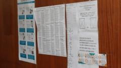 За повече нарушения при подготовката за изборите сигнализират наблюдатели