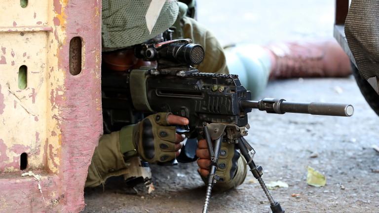Израел изнесъл оръжия за 7,2 млрд. долара през 2019-а