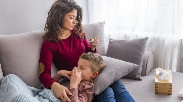 От 6 февруари се отменя грипната епидемия за 9-те общини