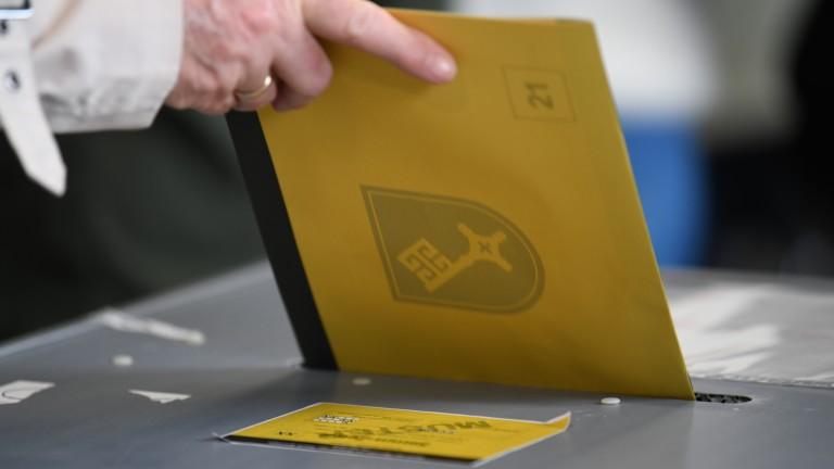 Изборите в Бремен носят риск от разпадане на коалицията на Меркел