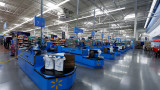 Най-голямата американска верига за търговия отваря 500 магазина в Китай
