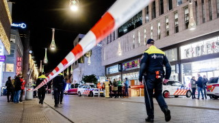 Холандия за първи път намали нивото на терористична заплаха от 2013 г.