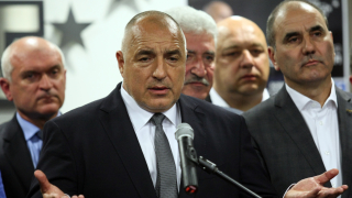 Борисов: Българският народ е мъдър
