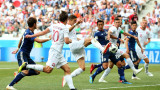 """Полша победи Япония с 1:0, """"самураите"""" остават на Мондиала"""