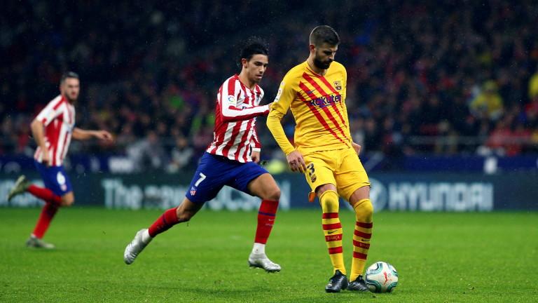 Защитникът на Барселона - Жерард Пике сподели мнението си за