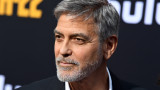Джордж Клуни, наводненията край езерото Комо и как реши да помогне актьорът