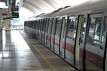 Токов удар забавил първите вагони на метрото