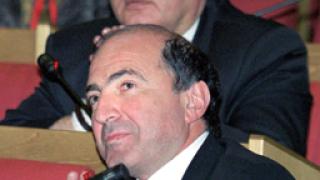Игрите и смъртта на Борис Березовски