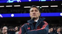 Нико Ковач: Разбира се, че сме амбицирани да стигнем до финала в Шампионската лига