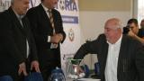 Баждеков: Левски не се интересува от конкуренцията