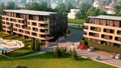 Строителят на Мол Варна прави нов жилищен комплекс в града (СНИМКИ)