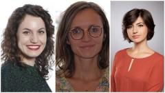 Трите българки, които влязоха в класацията на Forbes за най-успешните млади предприемачи