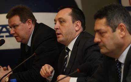 Министри взимали комисиони от наша частна банка