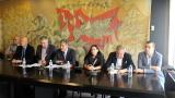 Първанов поиска вот на недоверие в сектор сигурност