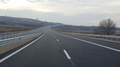 "Ограничават временно движението по магистралите ""Тракия"" и ""Европа"""