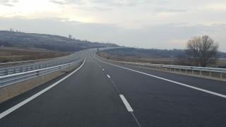 """Започва строежът на нови 134 км от АМ """"Хемус"""""""