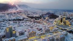 Северна Корея построи изцяло нов град за 4000 семейства (ГАЛЕРИЯ)