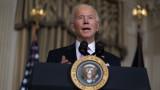 """Байдън отваря """"Обамакеър"""" за облекчение на нуждаещите се в пандемията"""