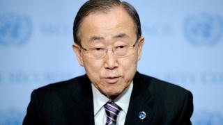 ООН се извини за разпространението на холера в Хаити