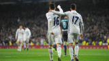 Реал (Мадрид) приема Наполи в първи осминафинал от ШЛ