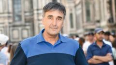 Веско Маринов съжалява за развода си