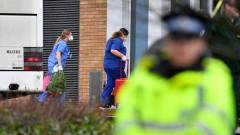 Британия обяви коронавируса за сериозна и непосредствена заплаха за обществото