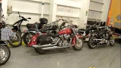 Мотоциклетен поход Broken Wings 2009