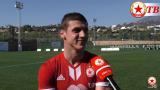 Кирил Десподов: Г-н Ганчев е добър човек, иска българският футбол да се развива