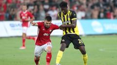 Техничар от френската Лига 2 ще замести Омар Косоко