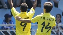 Виляреал взе минимален аванс срещу Залцбург