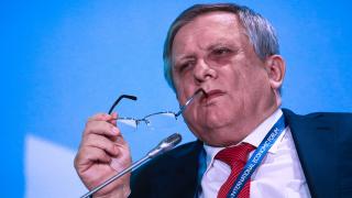 Премиерът на частично признатата Република Абхазия подаде оставка