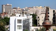 400 затворници избягаха от затвора в Триполи
