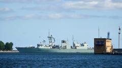 Нова система позволява по-бърза реакция на властите при пиратство в Черно море