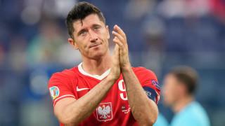 Челси се размечта за Левандовски