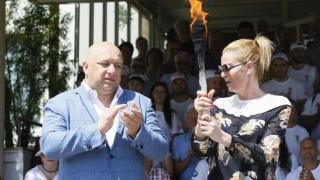 """Красен Кралев ще даде началото на състезанията от инициативата """"Воля за спорт"""" в Бургас"""