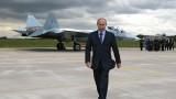 Съдбата на света е в ръцете на Путин