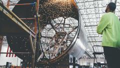 Европейската база, в която ще се разработва технологията за свръхзвуковия Hyperloop