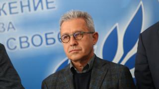 Йордан Цонев: С бърза скорост отиваме към предсрочни избори